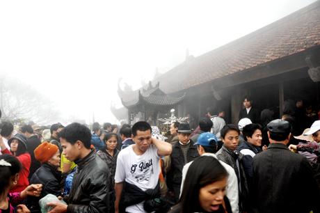 Khám phá địa chỉ du lịch tâm linh nổi tiếng ở Quảng Ninh