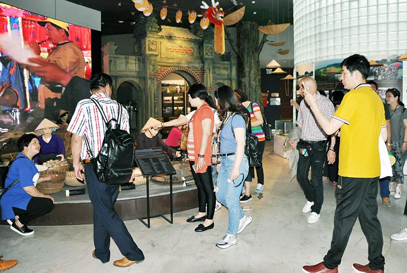 Du lịch Quảng Ninh: Những bước tiến mới